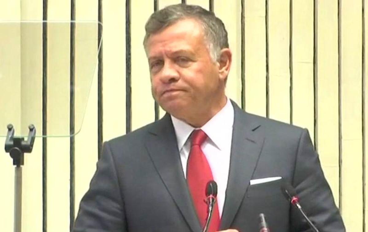 War against terrorism is fight between moderates, extremists: King Abdullah II of Jordan