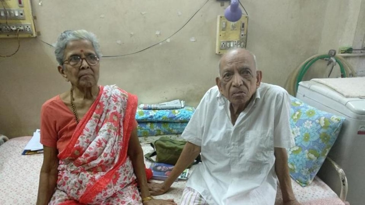 Passive Euthanasia verdict: Not satisfied with the SC judgment, says Lavate couple who sought active euthanasia
