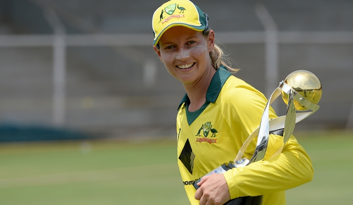 Women's T20I Tri-series final: Meg Lanning blazes Australia to win T20 tri-series title