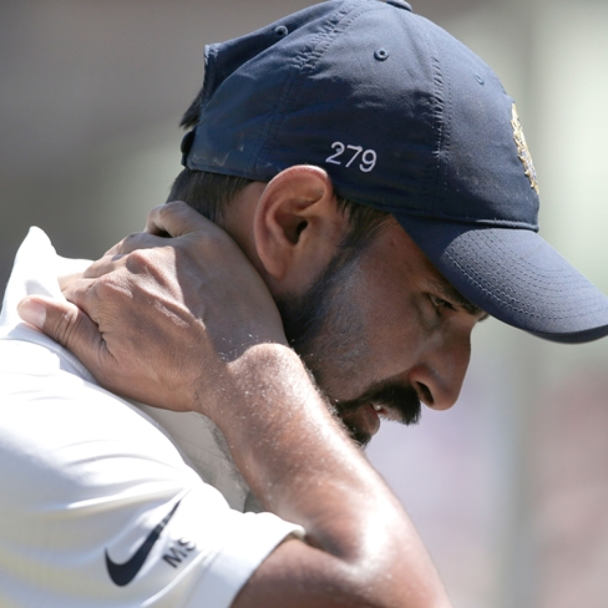 Mohammed Shami reveals he contemplated suicide thrice in 2018