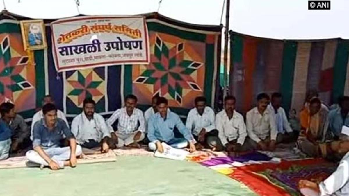 Maharashtra: 91 from Buldhana farmers write to governor seeking permission for euthanasia