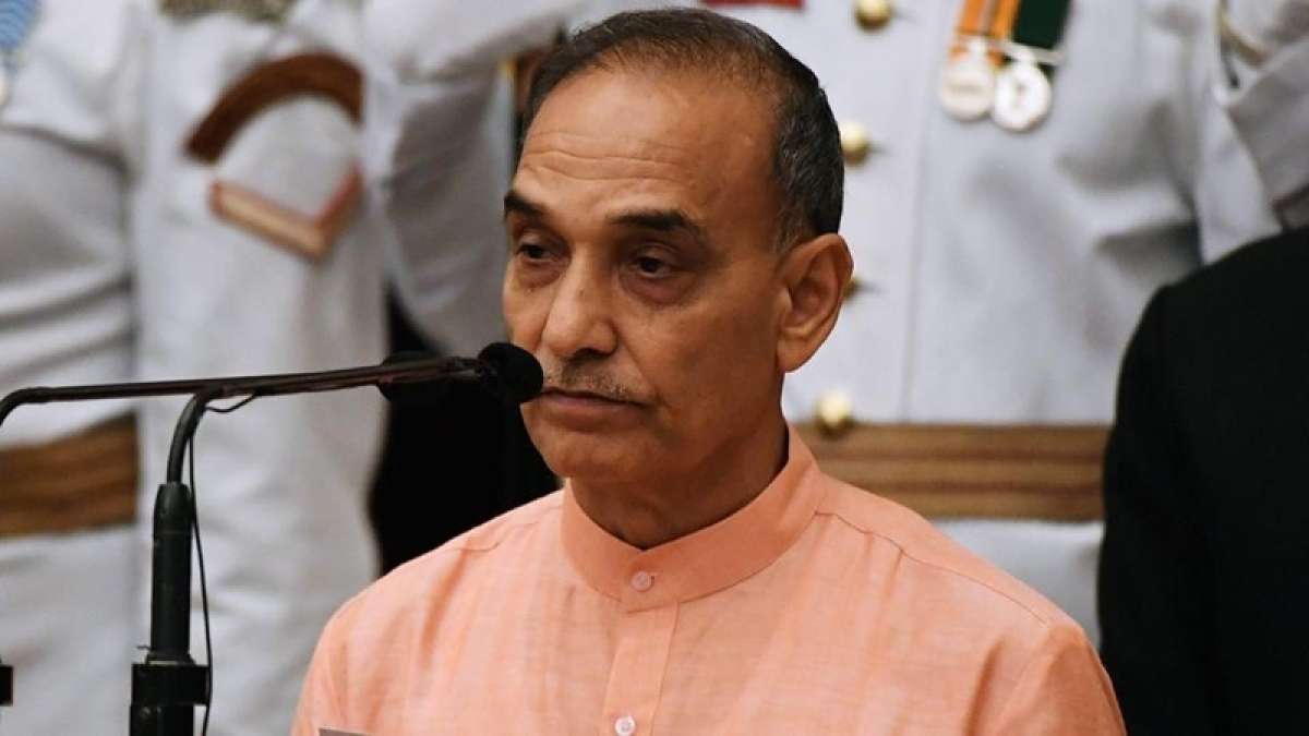 CBSE paper leak: Education is not something that should be politicised, says MoS HRD Satyapal Singh