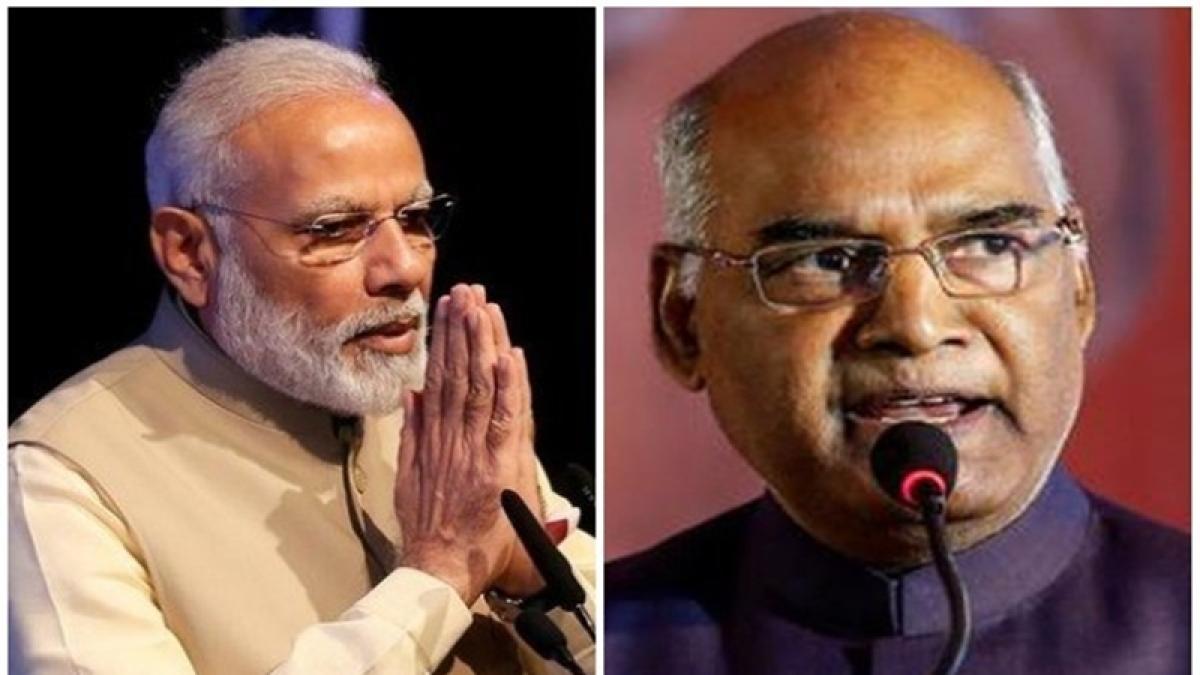 Eid-ul-Fitr 2020: PM Modi, President Kovind, Rahul Gandhi, others greet nation on Eid