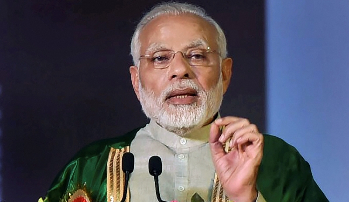 PM Modi to visit Maldives, Sri Lanka on June 8 -9