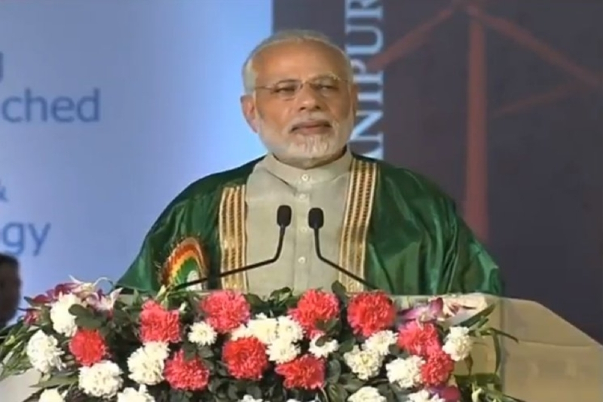 Extend research from labs to the land for the greater benefit of the people: PM Narendra Modi tells scientists