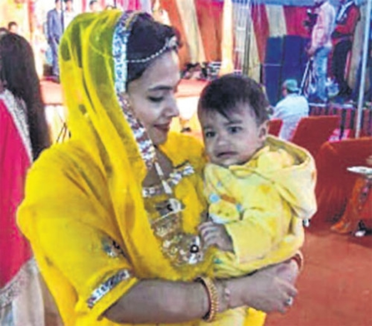 Indore: 'Crayons form sweetest part of our life'