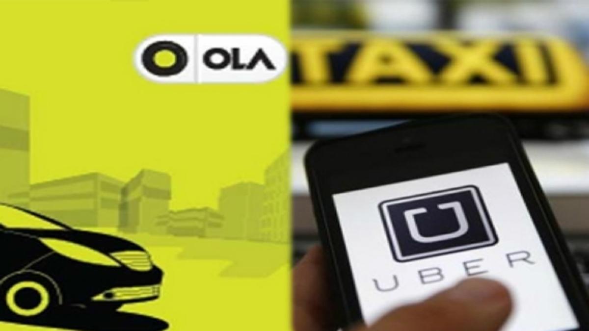 Mumbai: Ola, Uber drivers' indefinite strike hits commuters hard