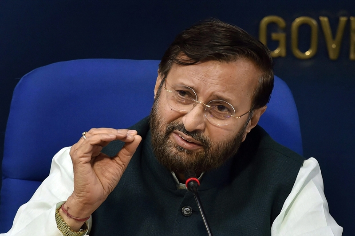 CTET will be conducted in 20 languages: Javadekar