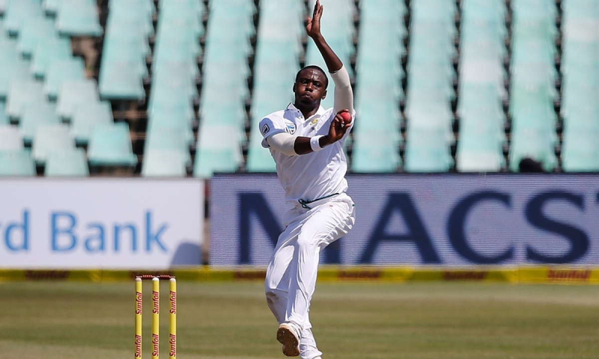 South Africa vs Australia 2nd Test: Kagiso Rabada charged with Level 2 offence, faces two-Test ban