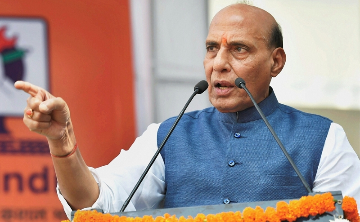 Contributions to 'Bharat Ke Veer' exempted from income tax