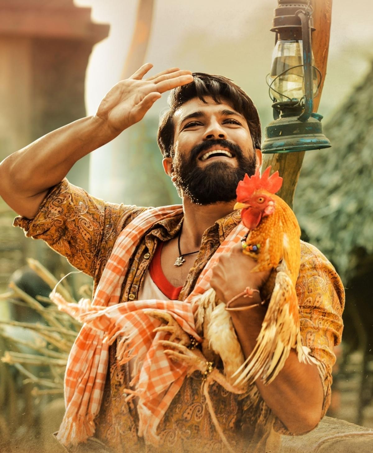 Movie Review: Ram Charan Teja transforms in 'Rangasthalam'