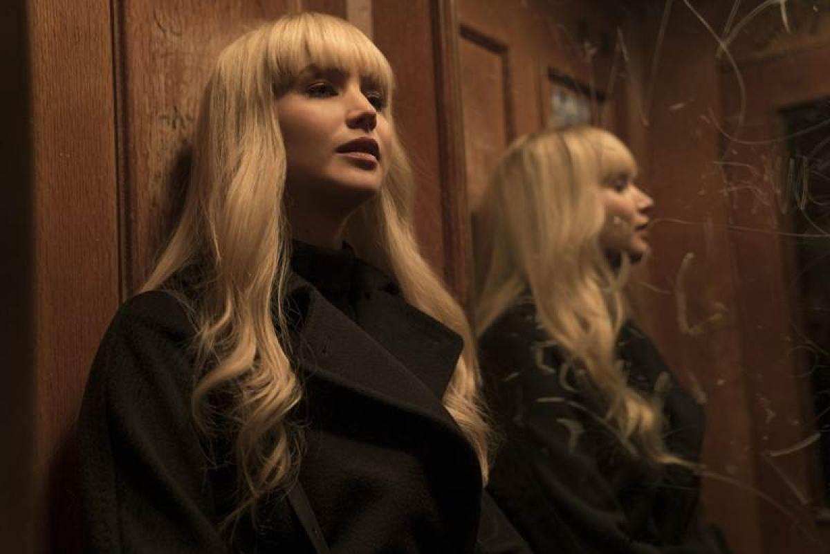 Red Sparrow: Review, Cast and Director