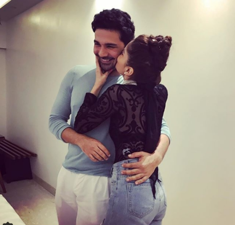 Rubina Dilaik and Abhinav Shukla to get married in June