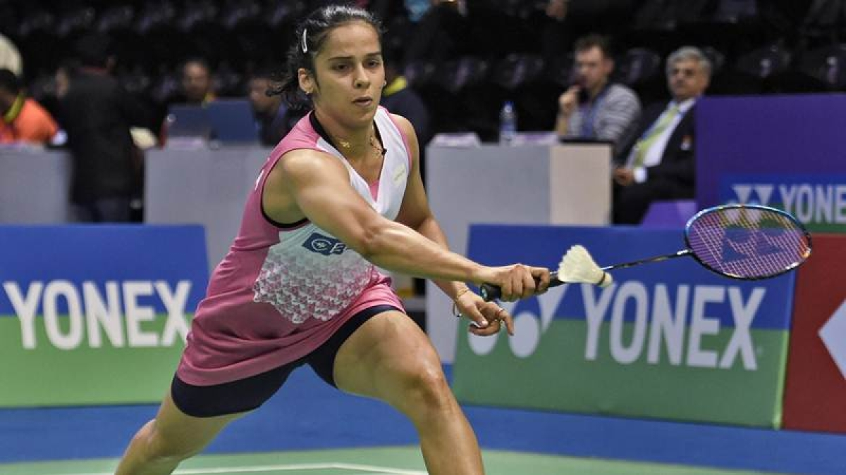All England Championship 2018: Saina Nehwal crashes out following round 1 defeat to Tai Tzu-Ying