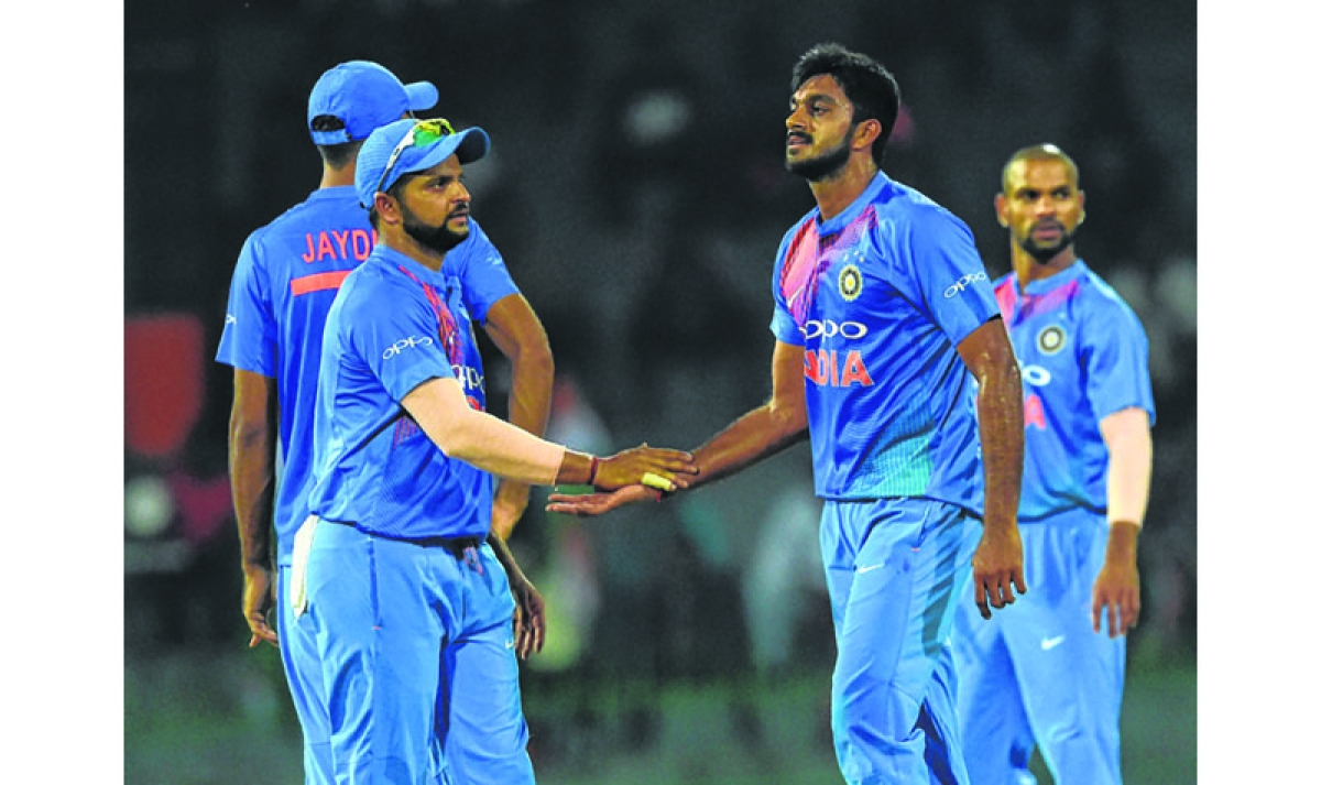 World Cup 2019, Match 44: Sri Lanka vs India - Predicted Playing 11, Dream 11
