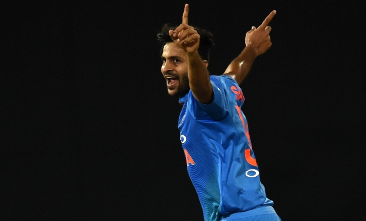 India vs England: Shardul Thakur replaces injured Bumrah in ODI squad