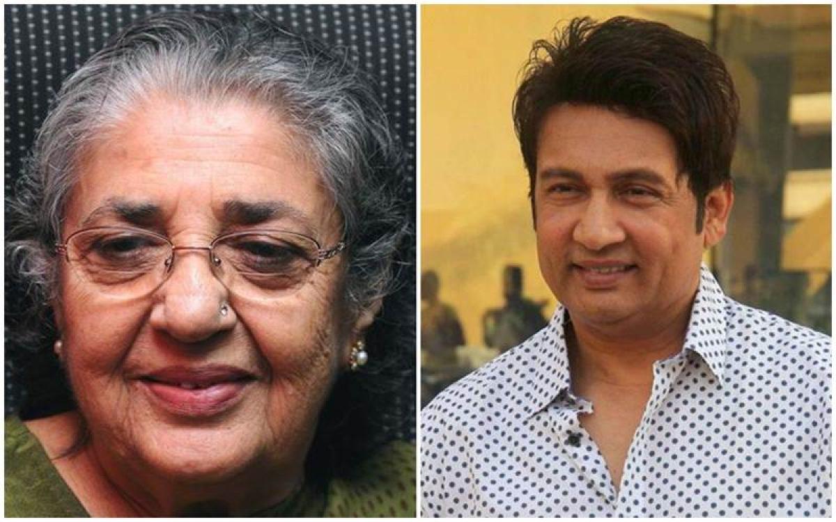 Remembering Shammi Aunty: Leaves behind 'huge void says Shekhar Suman