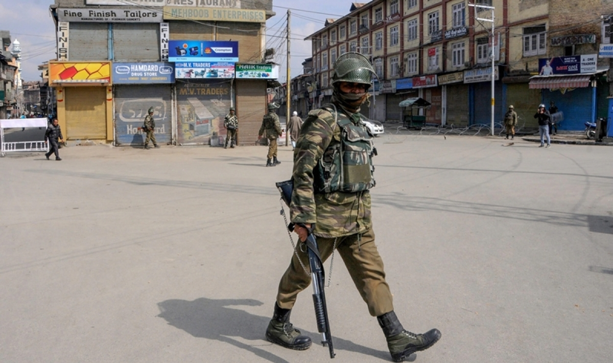 Bharat Bandh: Curfew to remain imposed in various parts of Madhya Pradesh
