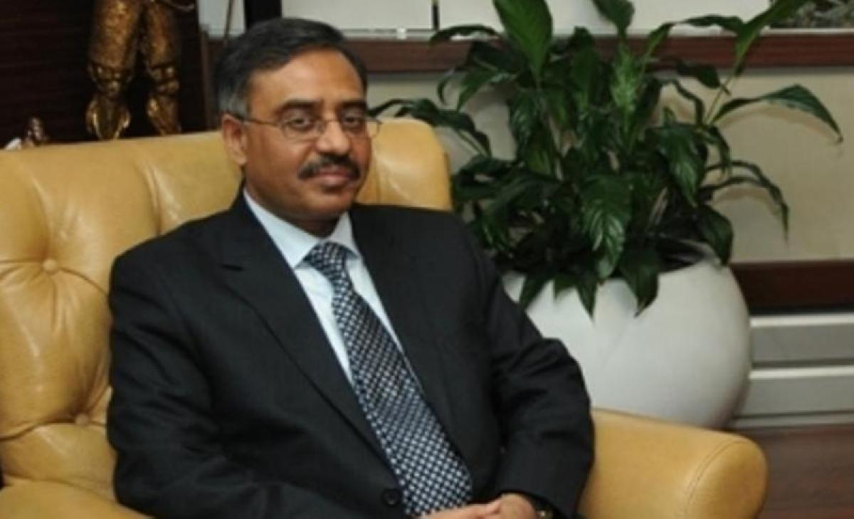 Pakistan's new foreign secretary Sohail Mahmood assumes office