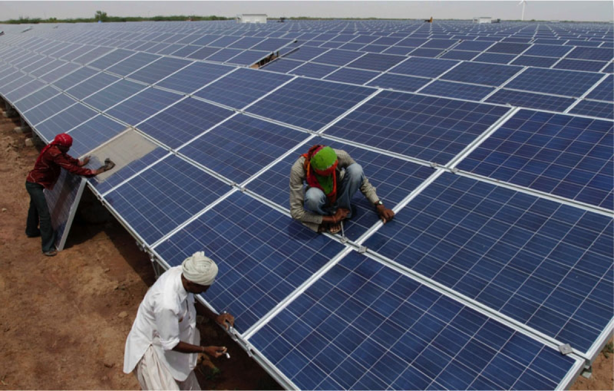 PM bats for low-cost solar project financing
