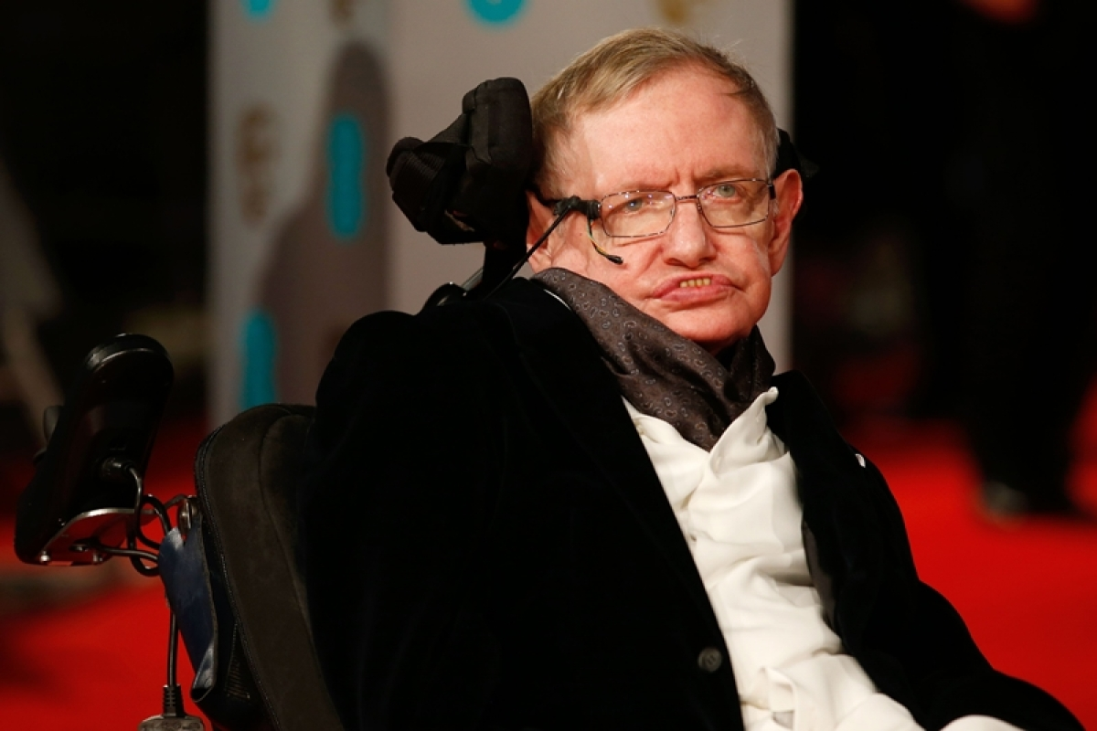 Stephen Hawking no more: 10 things you should know about the legendary scientist