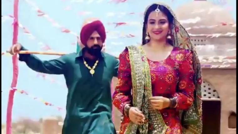 Subedar Joginder Singh: Makers to launch Ishq Da Tara song at Times