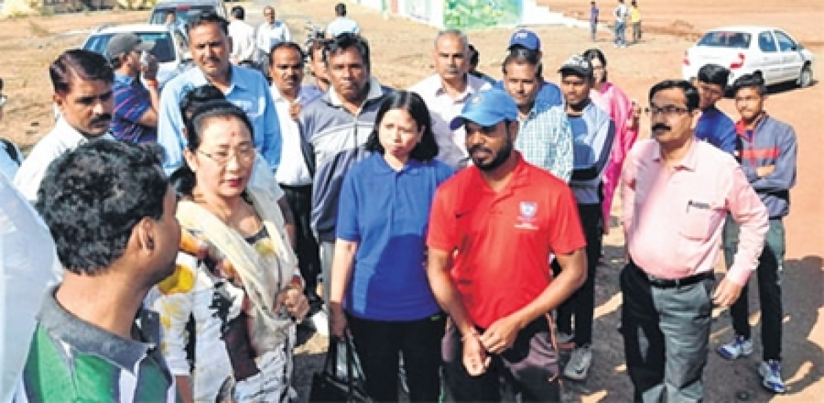 Ujjain: Five 'divyang' women players to be awarded during T-10 cricket tourney