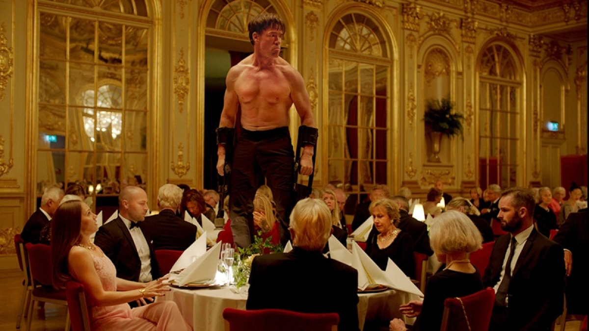 'The Square' Movie Review: A pretentious creative fantasy