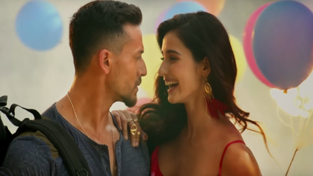 Did Tiger Shroff officially confirm his relationship with 'Baaghi 2' actress Disha Patani? Find out here