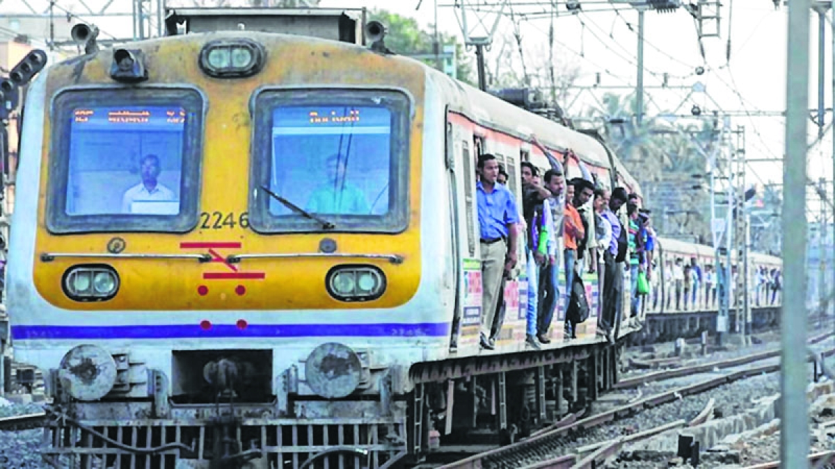 Mumbai: Western Railway acts against illegal travel in coaches for Divyangs