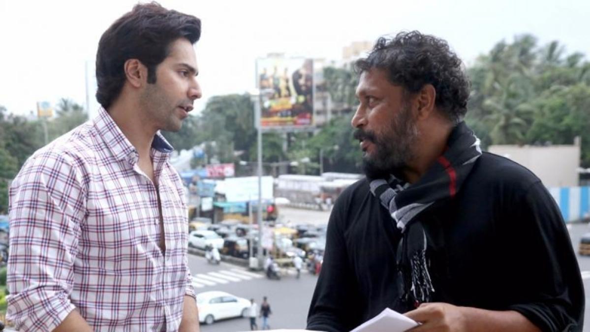 Shoojit Sircar didn't let Varun Dhawan sleep for a week, and the reason will amaze you