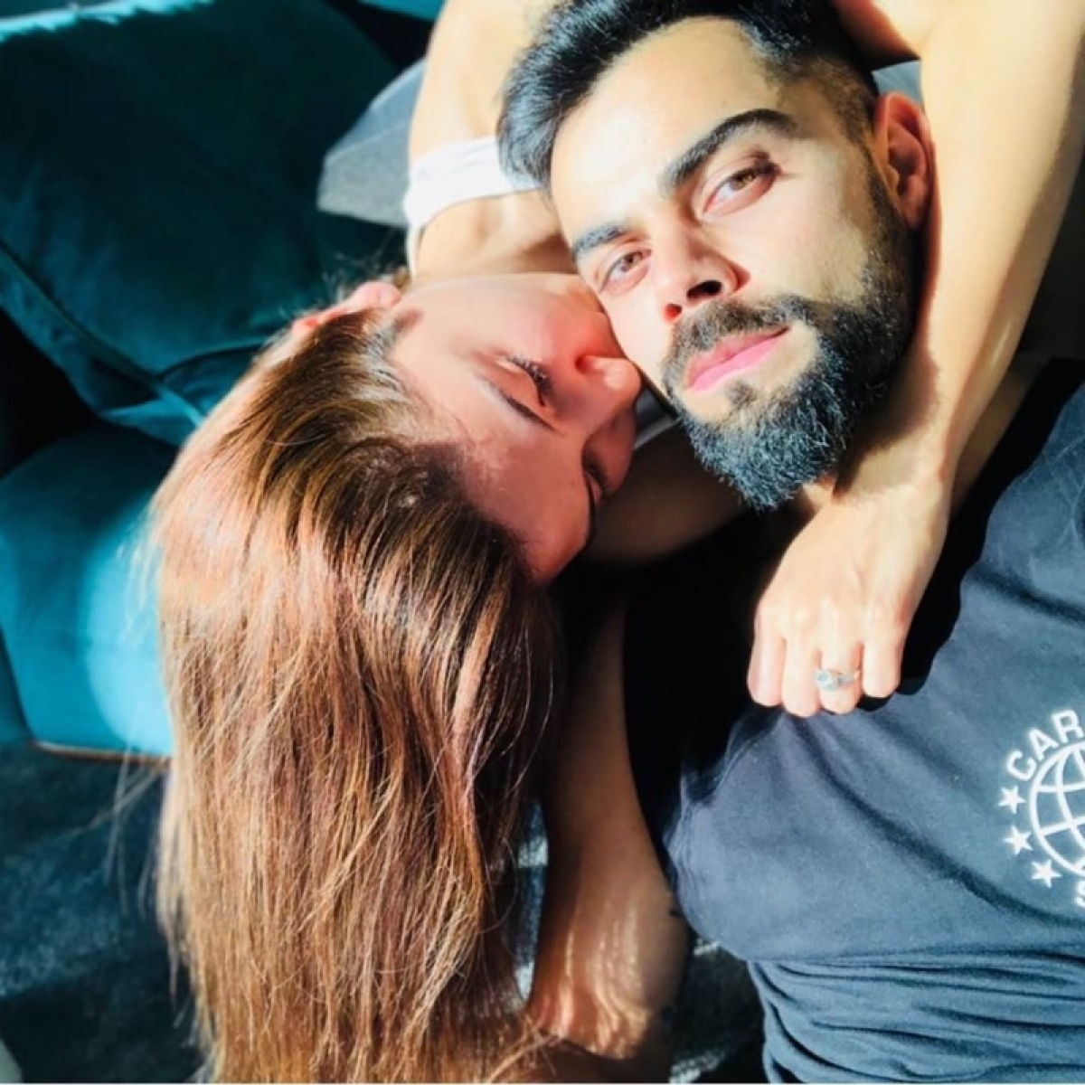 Virushka Pari-tale moments! 10 pictures that prove Virat Kohli and Anushka Sharma are madly in love