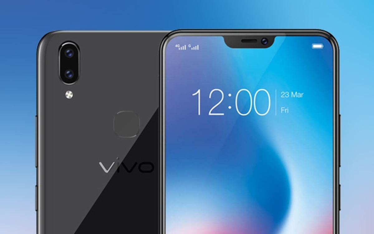 Vivo V9 Pro set to launch in India next month; here are the specifications