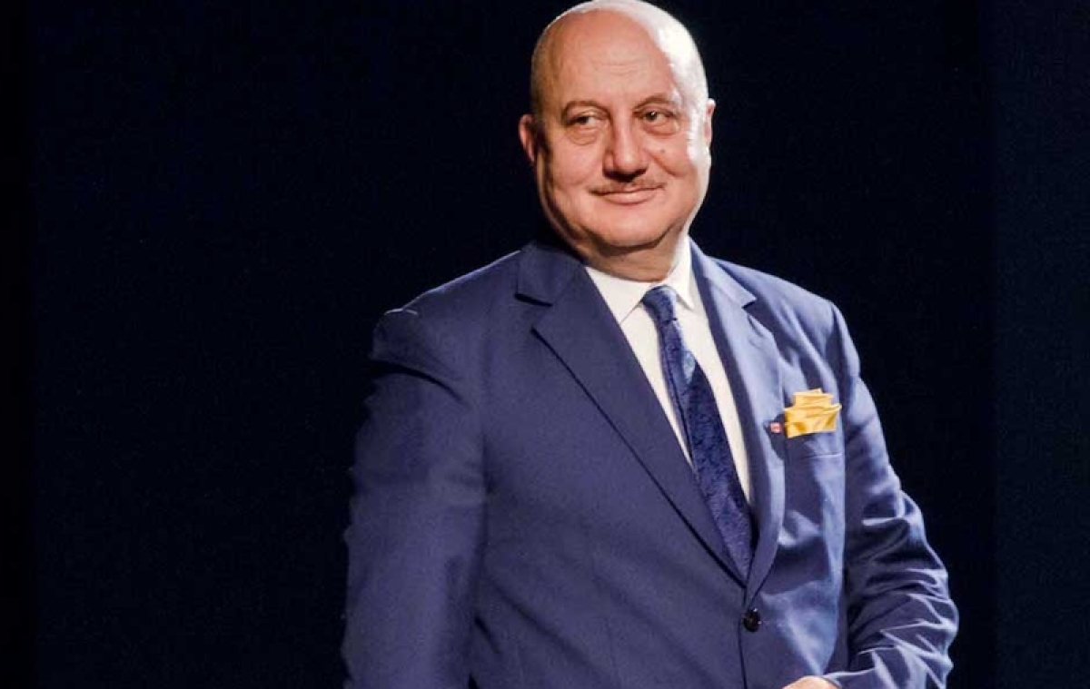 Anupam's achievements are a proud moment for Satish Kaushkik