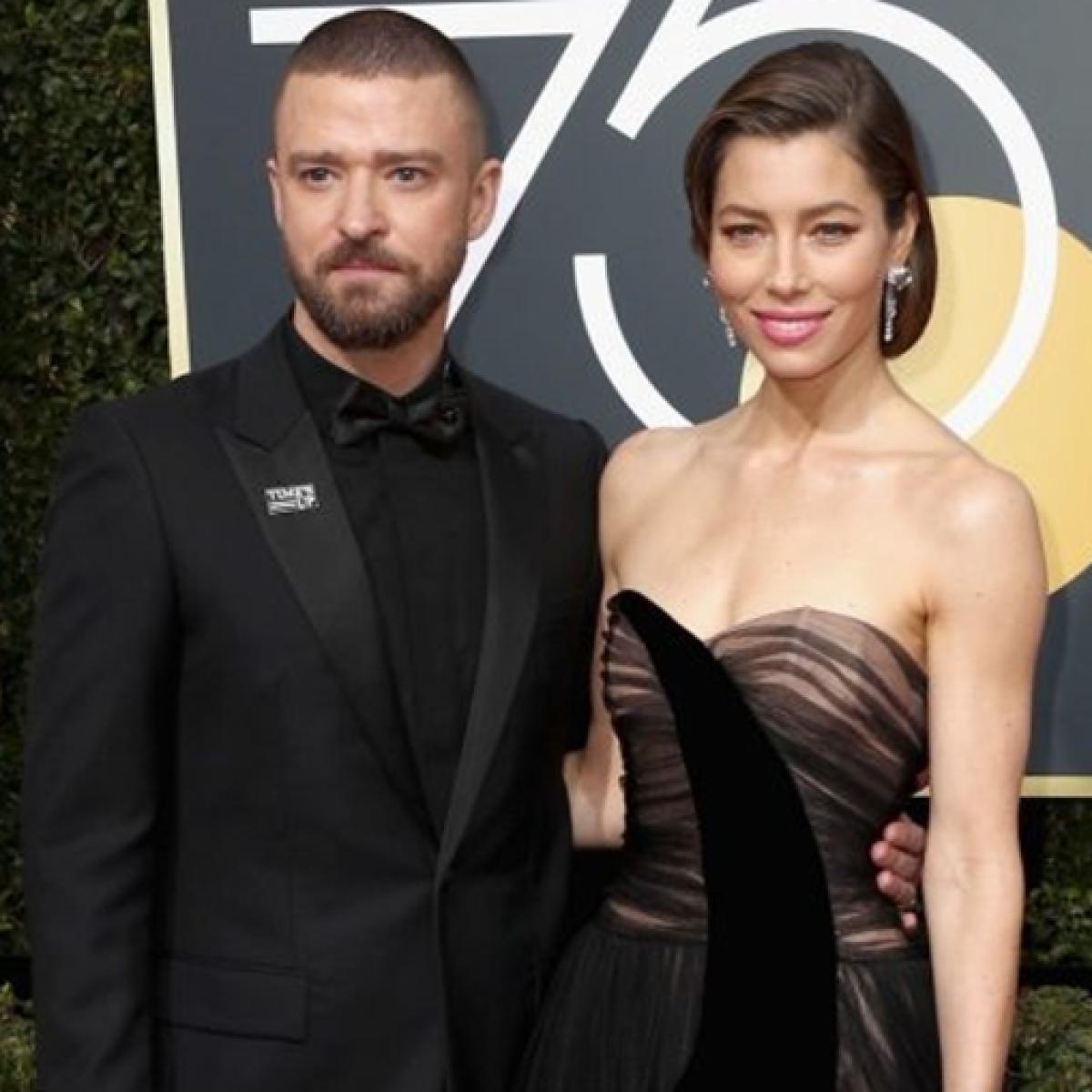 Justin Timberlake pranked at Paris Fashion Week
