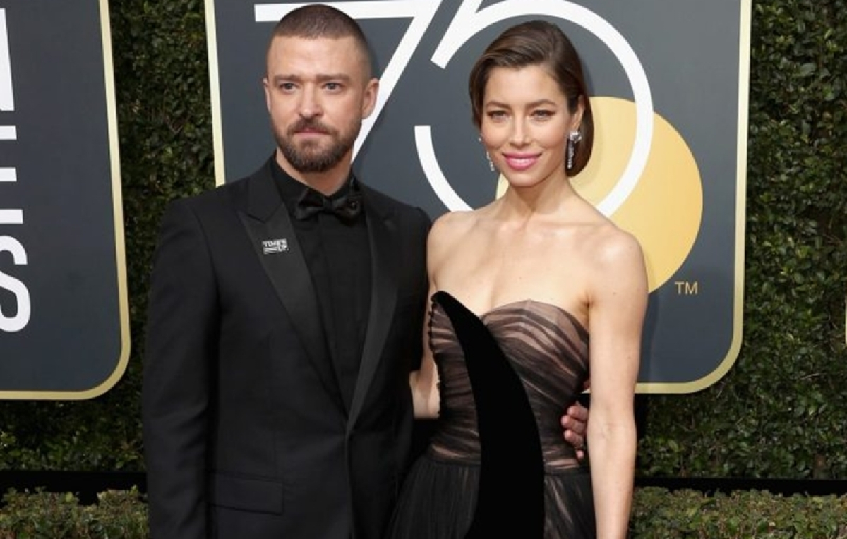 Justin Timberlake opens up about how he fell in love with Jessica Biel
