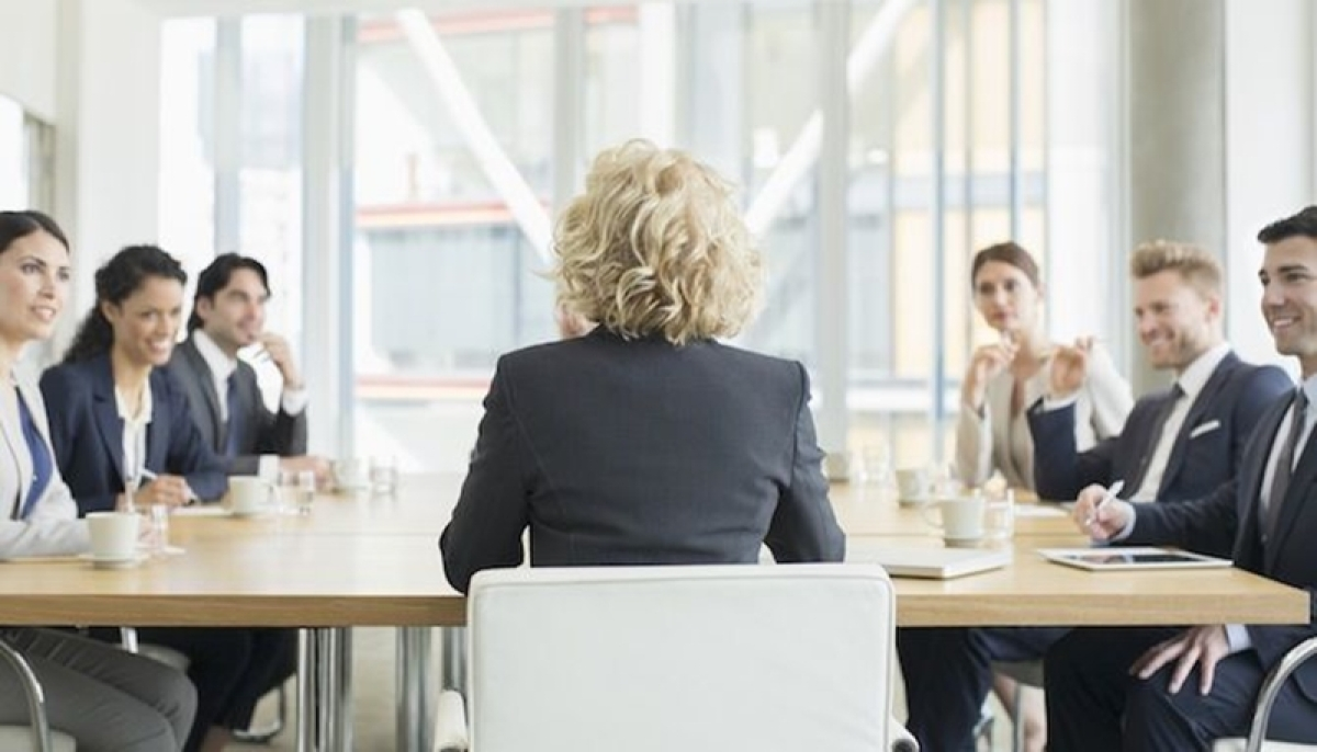 Women lead everywhere as companies focus on skill rather than gender