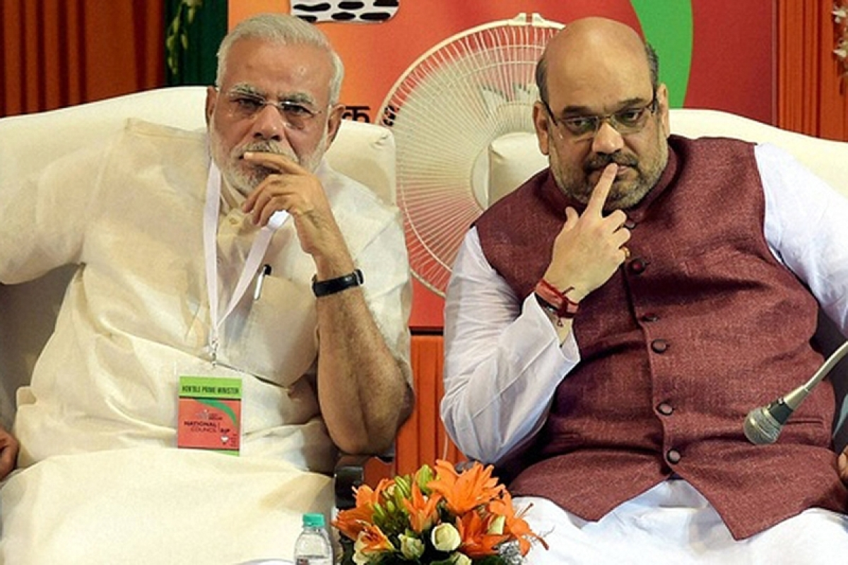 2019 Lok Sabha elections: No strategy to recover lost ground