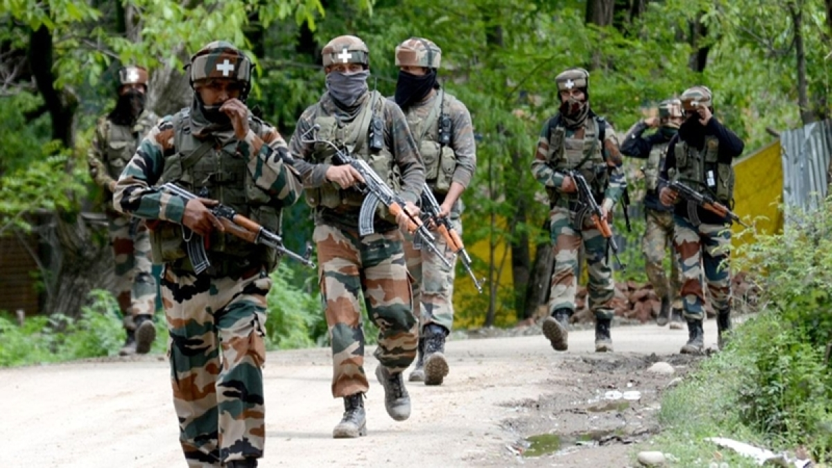 Jammu and Kashmir: IPS officer's brother among three militants killed in gunfight with security forces in Shopian