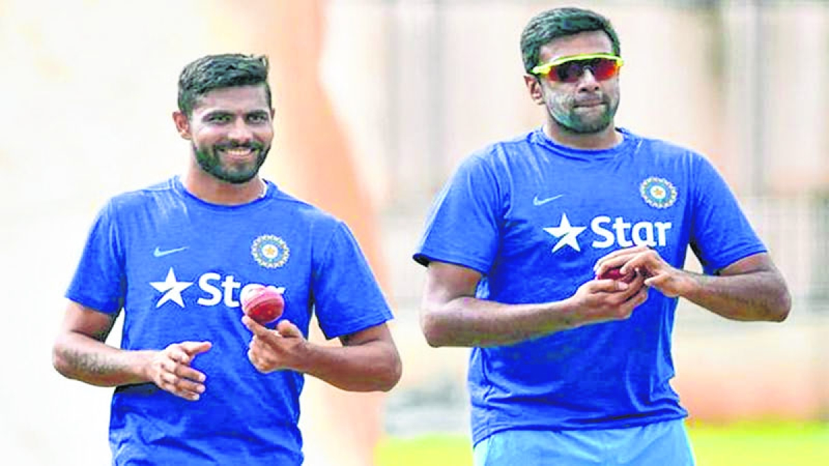 Ashwin to replace Jadeja in RoI squad