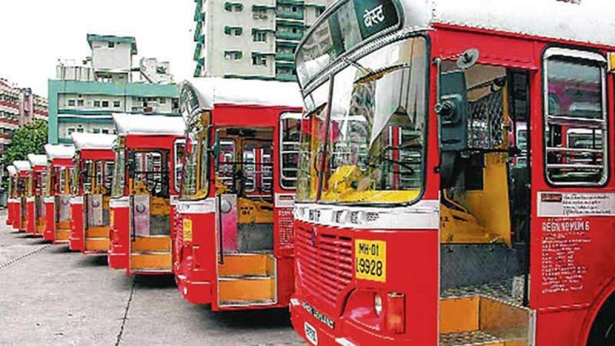 3,337 buses go off road from today