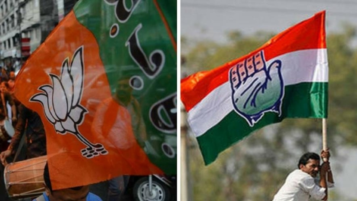 'A vote for Modi is a vote for Pakistan': Congress attacks BJP govt after Imran Khan's remarks