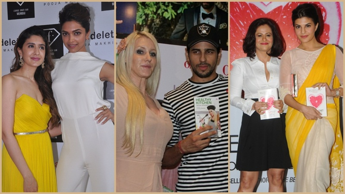 Here is a look at Bollywood's favourite nutritionists