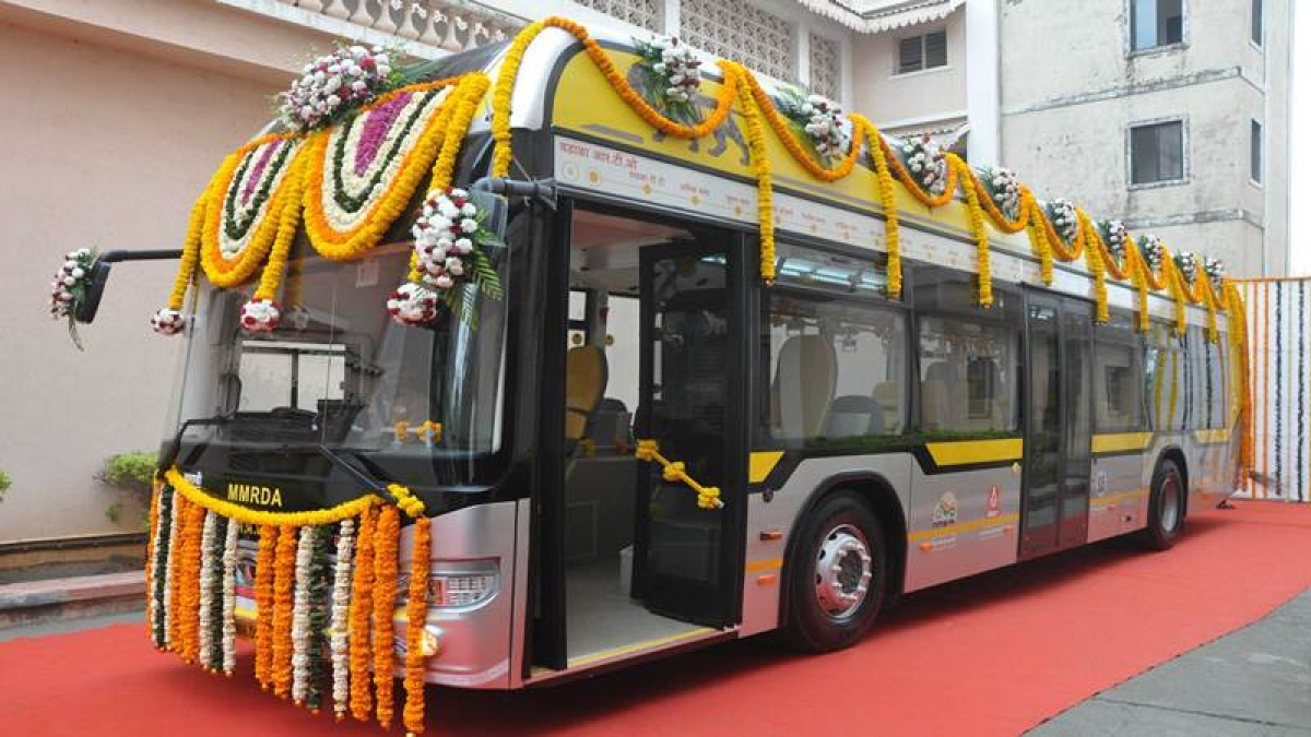 Maharashtra: In a first, women to drive ST buses