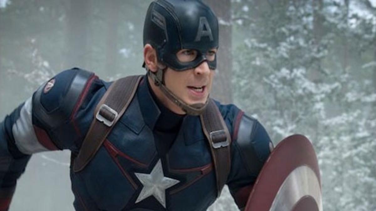 Chris Evans, aka Captain America, to retire after 'Avengers 4'