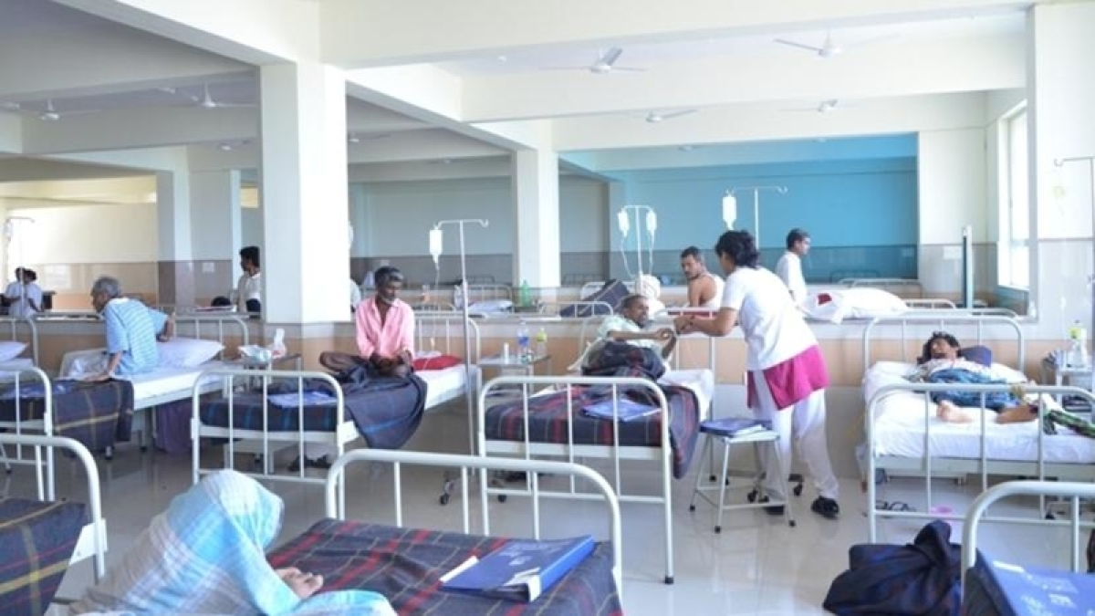 Mumbai: 20% beds reserved for poor patients but only 6 % benefit in 74 charitable hospitals