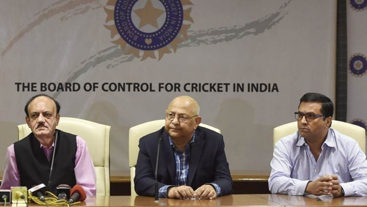 Team India manager has been called back for misbehaving with bureaucrats