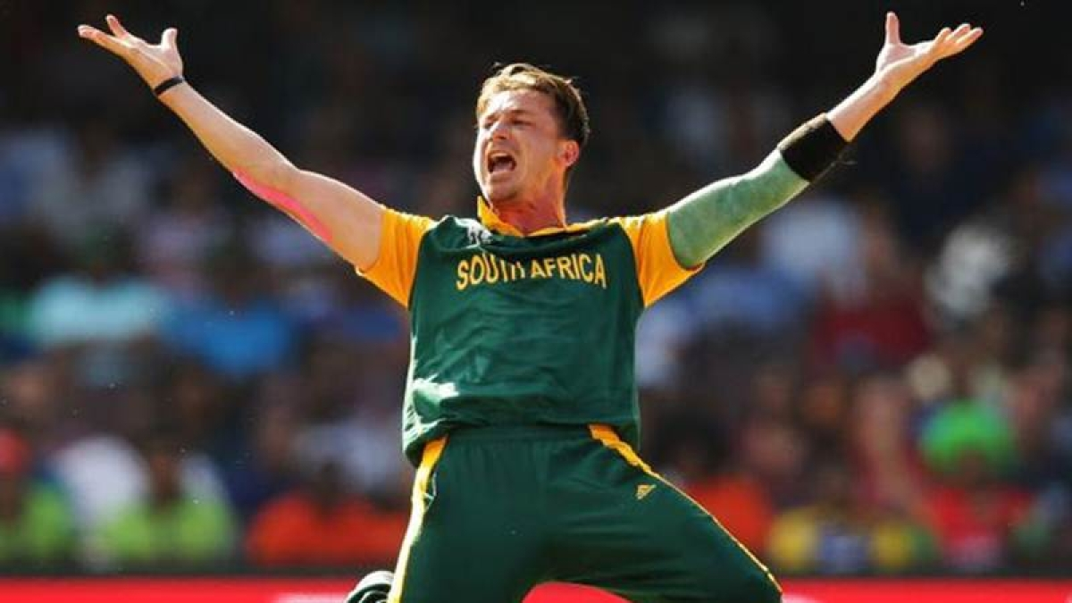 Dale Steyn ruled out of opener vs England