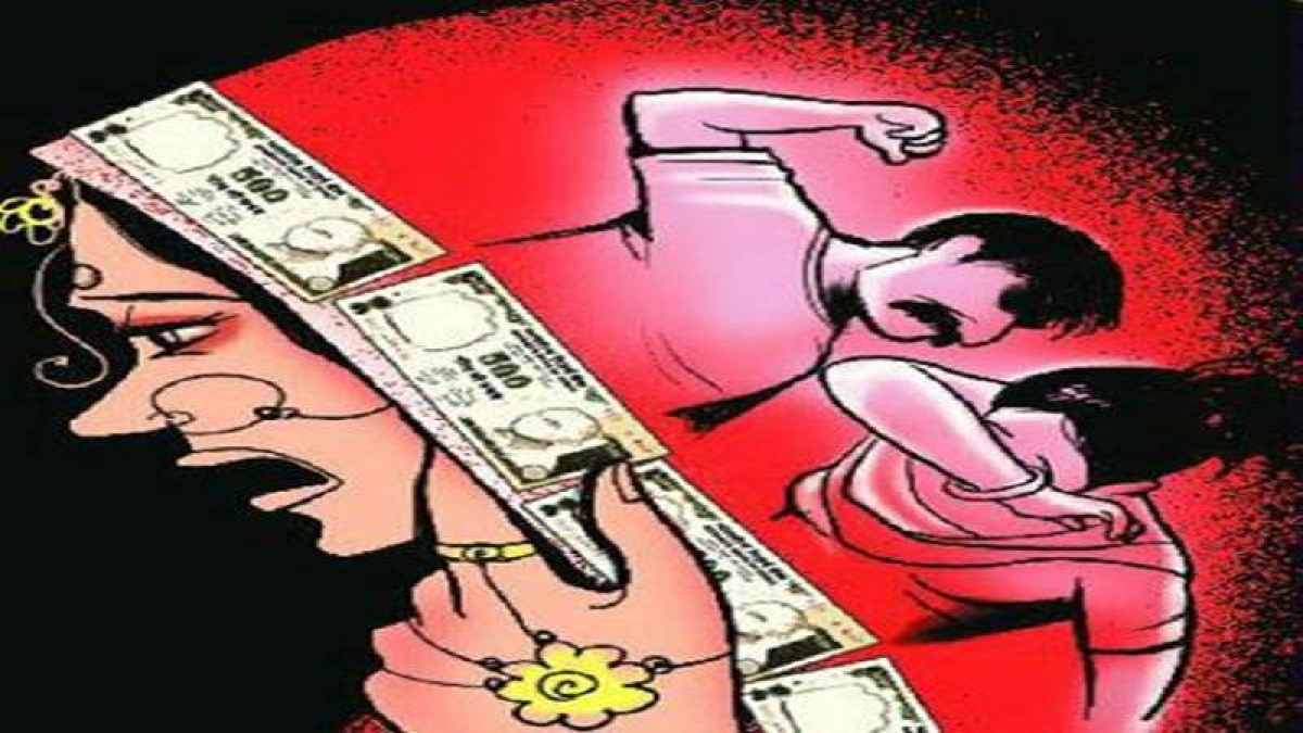 Dowry deaths account for substantial share of female homicides in India, claims Report