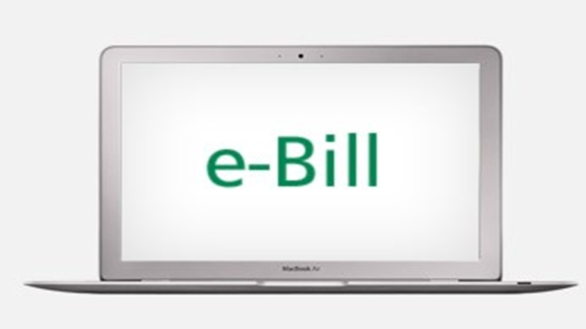 Make e-payment of water, electricity, phone bills, Delhi government says  to Heads of Departments
